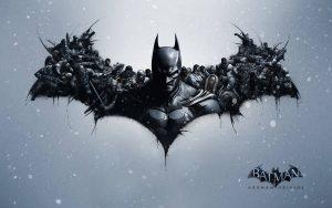 Batman: Arkham Origins Guides
