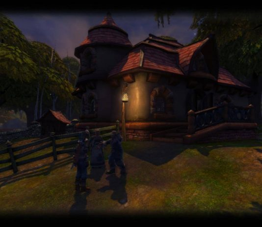 Fable Anniversary Orchard Farm Walkthrough