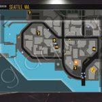 inFamous: Second Son Market District