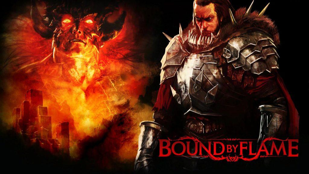 Bound By Flame Walkthrough