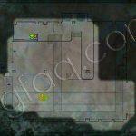 Wolfenstein: The New Order Camp Belica Map #3