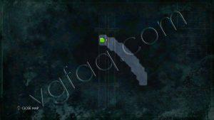 Wolfenstein: The New Order Gibraltar Bridge Map #1