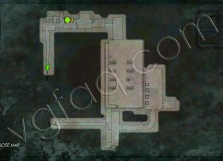 Wolfenstein: The New Order New Tactics Map #2