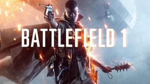 Battlefield 1 Is The New Battlefield