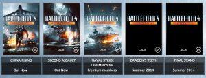 Free Battlefield 4 And Battlefield Hardline DLC