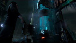 Batman: Return to Arkham HD Collection Screenshot 3