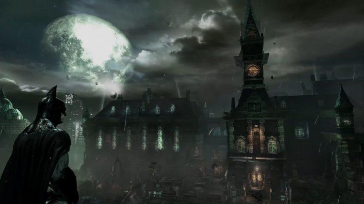 Batman: Return to Arkham HD Collection Screenshot 6