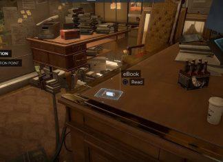 Deus Ex Mankind eBook 51 Location
