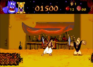 Disney's Aladdin Classic