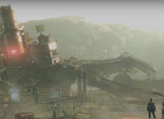 Metal Gear Survive Is Konami's Next Metal Gear Game