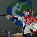 Vitalina Batsarashkina Brings the Witcher to Rio 2016 3