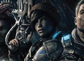 Gears of War 4 Soundtrack to Be Composed by Ramin Djawadi