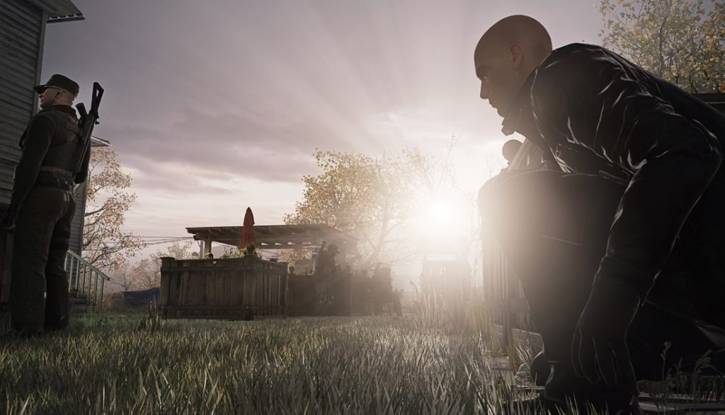 Hitman Episode 5: Freedom Fighters Release Date Announced