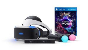 PS4 Pro PlayStation VR