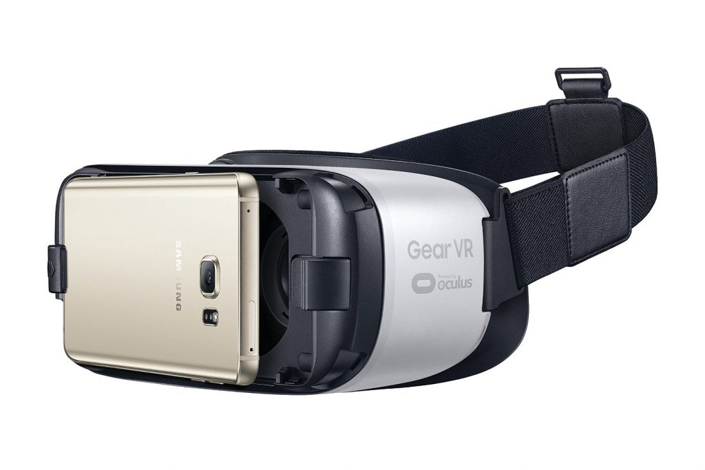 Cheapest Samsung Gear VR Headset Costs $60 On Amazon