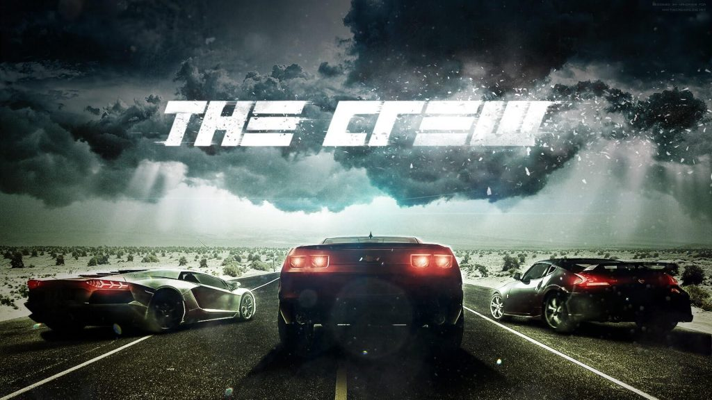 Get a Free PC Copy of The Crew in September