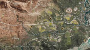 Forza Horizon 3 Drift Zones 3 Stars Guide