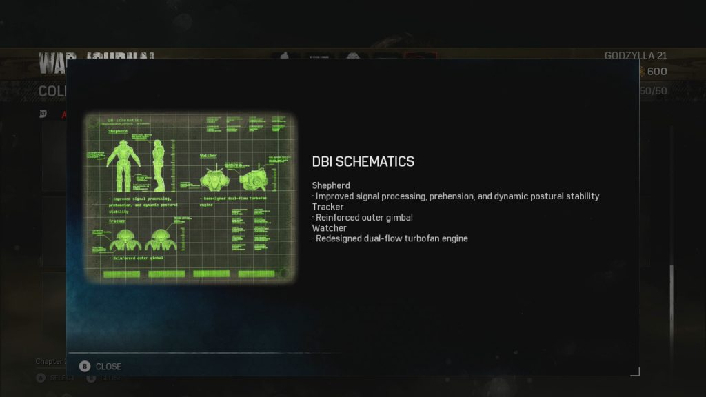 Gears of War 4 Act I Collectibles Locations Guide