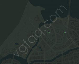 Mafia 3 Frisco Fields Album Covers Locations Map