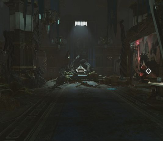 Dishonored 2 Mission 9 Collectibles Locations Guide