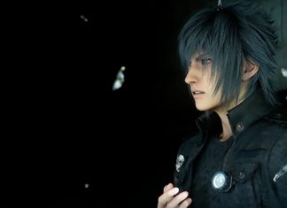 Final Fantasy XV Multiplayer Mode to Be Released As DLC