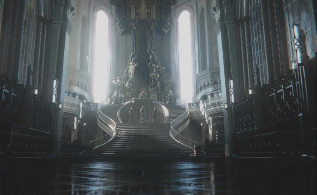 Final Fantasy XV Walkthrough