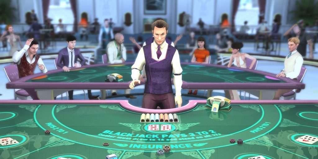 Play Live Roulette in Live Casino for Virtual Money