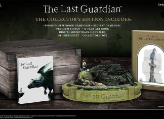The Last Guardian: Collector's Edition Is Gorgeous but Not Cheap
