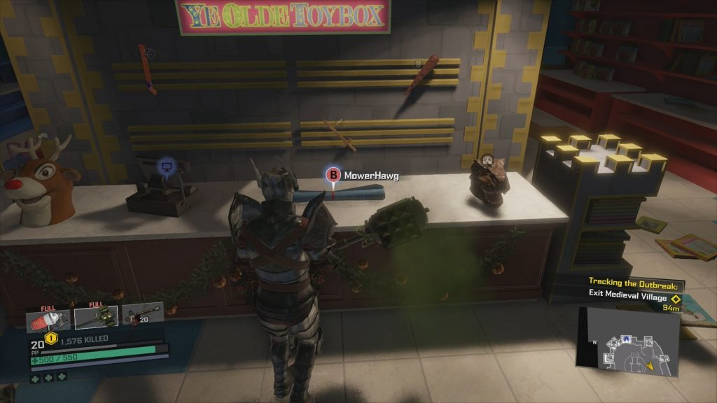 Dead Rising 4 Blueprints Collectibles Locations Guide