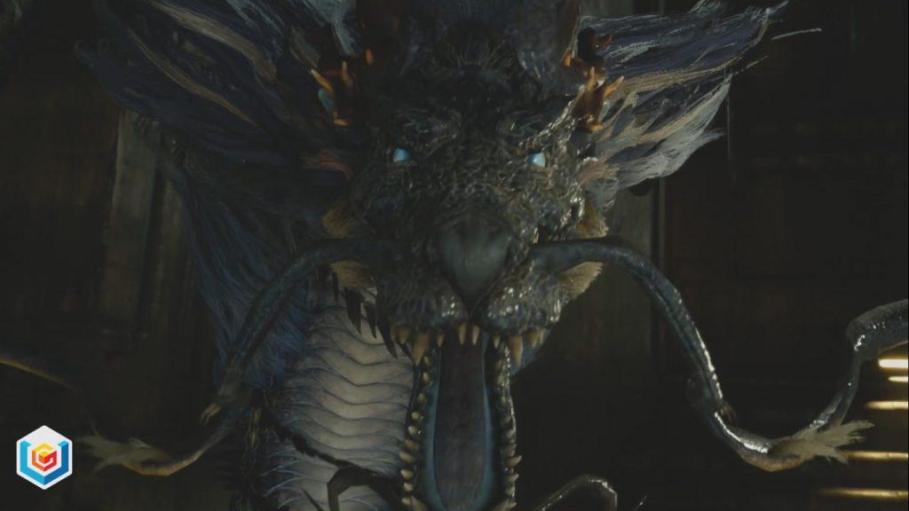 Final Fantasy XV Crestholm Channels Side Quest Walkthrough