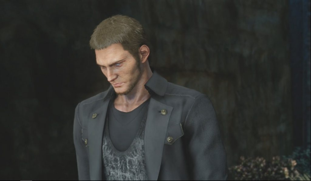 Final Fantasy XV Declaration of War Main Quest Walkthrough