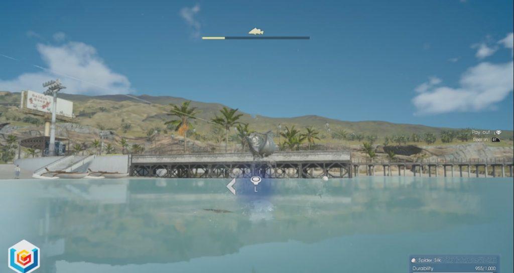 Final Fantasy XV Kitty Catering Quest Walkthrough