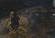 Final Fantasy XV Secret Chocobo Colored Pears Locations Guide