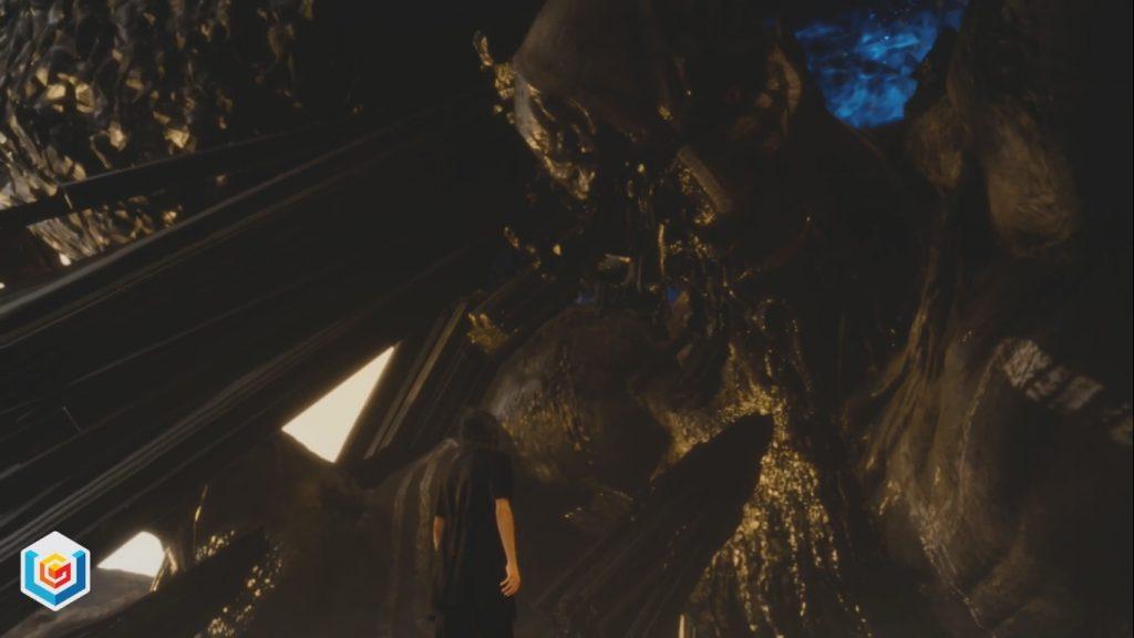Final Fantasy XV The Trial of Titan Main Quest Walkthrough
