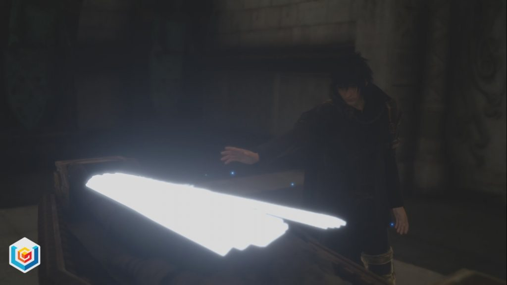 Final Fantasy XV Tomb of The Just Location Guide