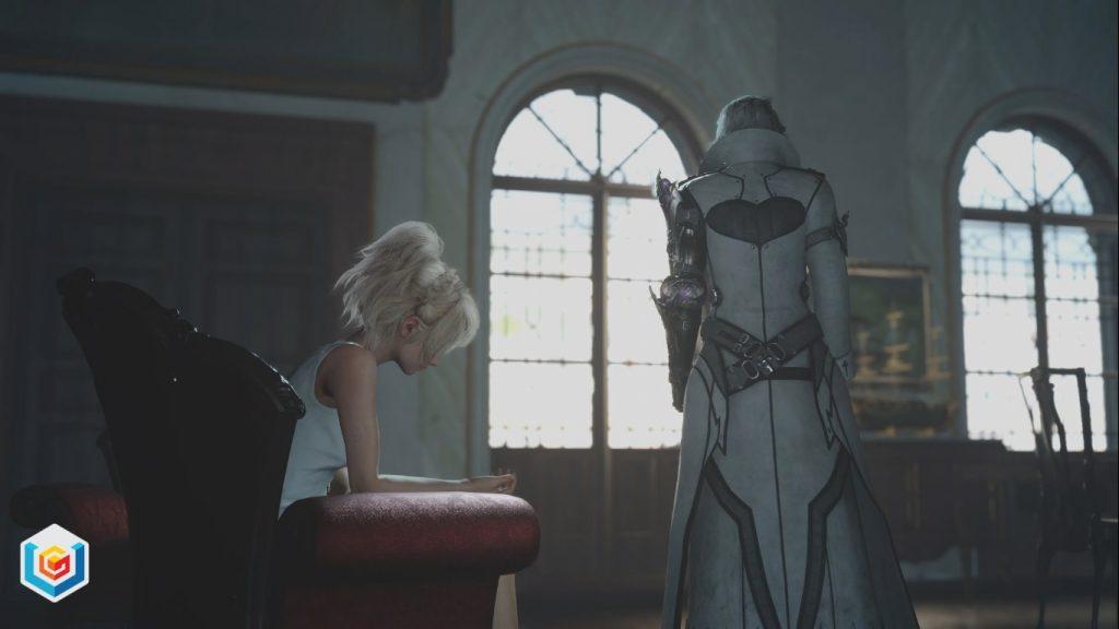Final Fantasy XV Where She Lived Main Quest Walkthrough