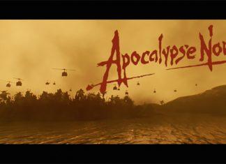 Apocalypse Now Video Game Listed On Kickstarter