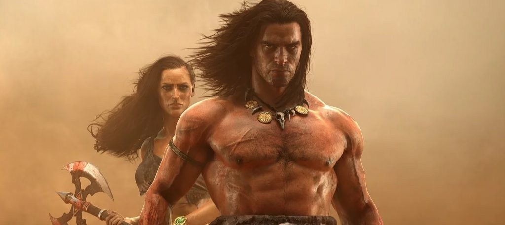 Conan Exiles Gets Barbarian Edition And New Trailer Before Launch