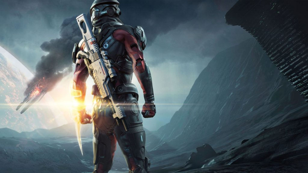 Mass Effect Andromeda 10-Hour Trial Before Launch