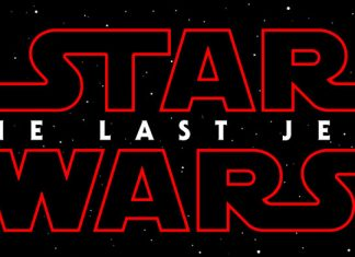 Star Wars Episode VIII The Last Jedi Poster And Details