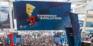 E3 2017 Publishers And Companies