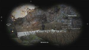 Sniper Elite 4 Last Letters Collectibles