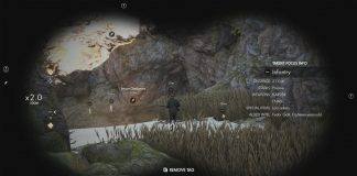 Sniper Elite 4 Last Letters Collectibles