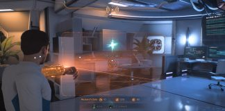 Mass Effect Andromeda Memory Triggers Locations Guide