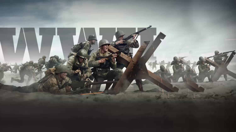Call Of Duty Ww2 Winner Is Video Games Wikis Cheats