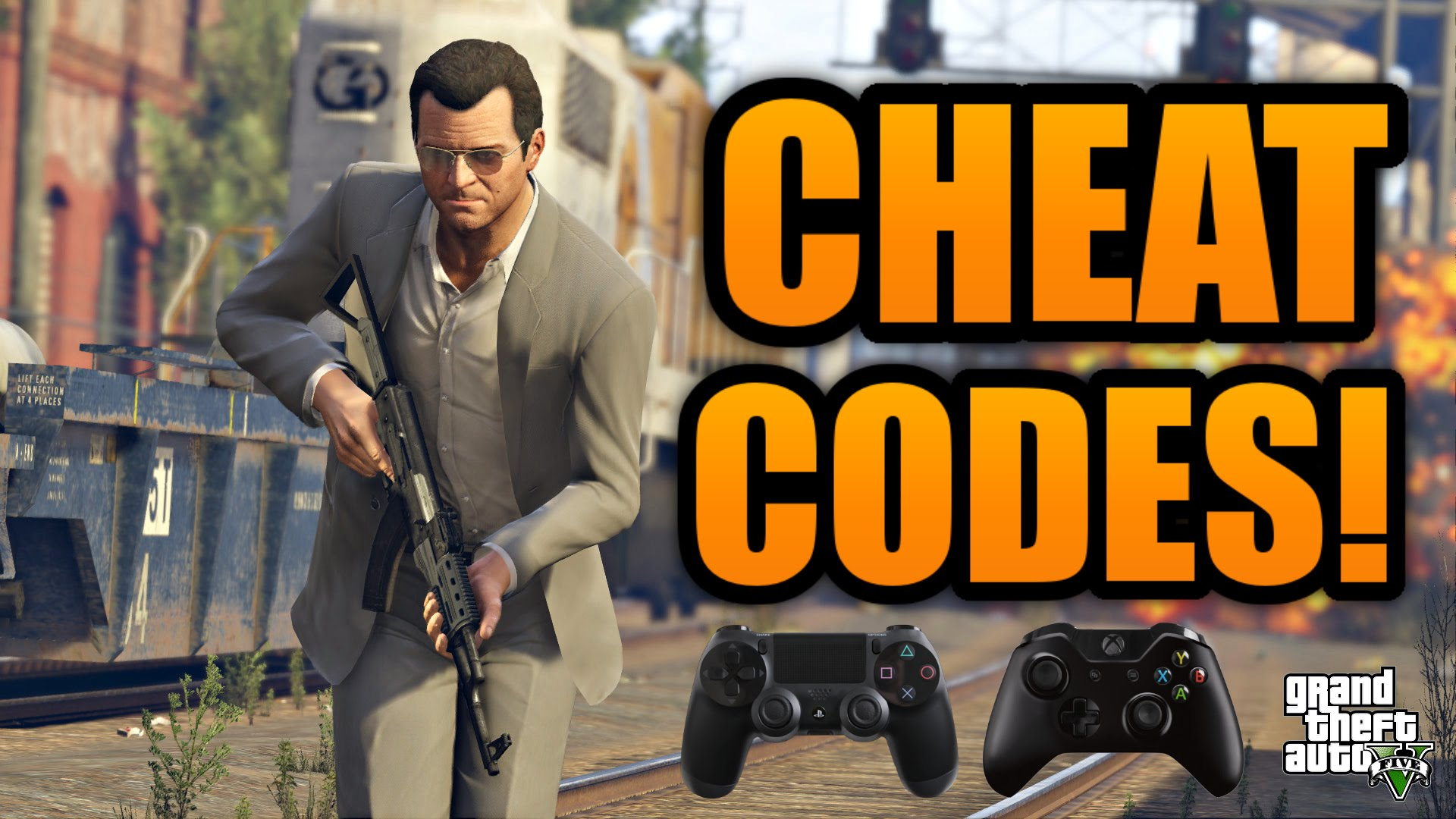 xbox 1 grand theft auto 5 cheat codes