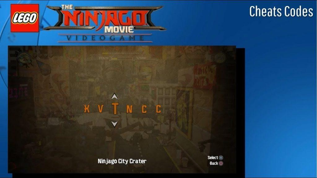 Lego Ninjago Movie Video Game Extras Cheats Codes Video Games Wikis Cheats Walkthroughs Reviews News Videos