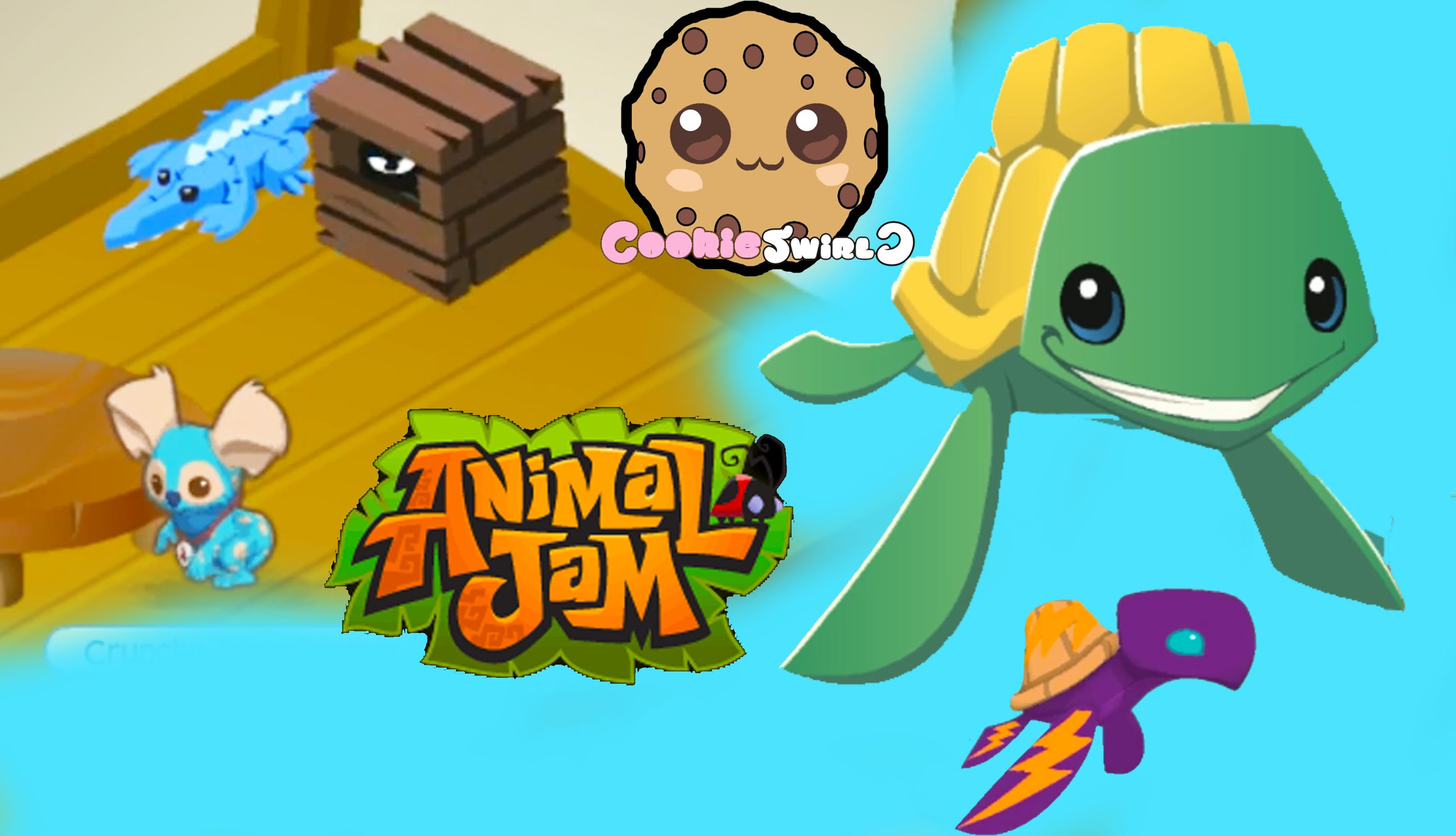 Animal Jam Online Login