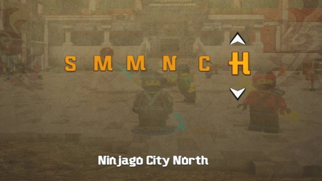 the lego ninjago movie videogame  cheat codes  video
