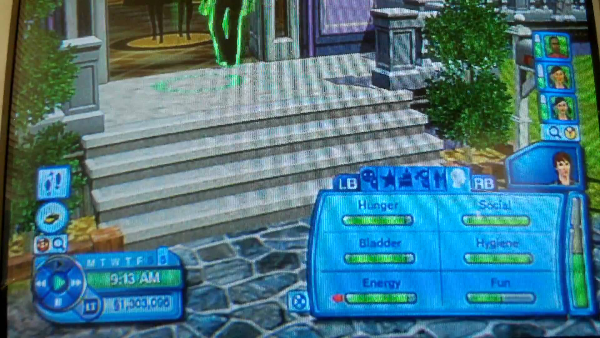 Sims 3: Xbox 360 All Cheats - Video Games, Wikis, Cheats